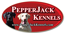 PepperJack Kennels